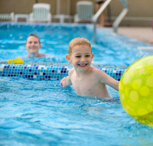 A Checklist for Safe Summer Swimming