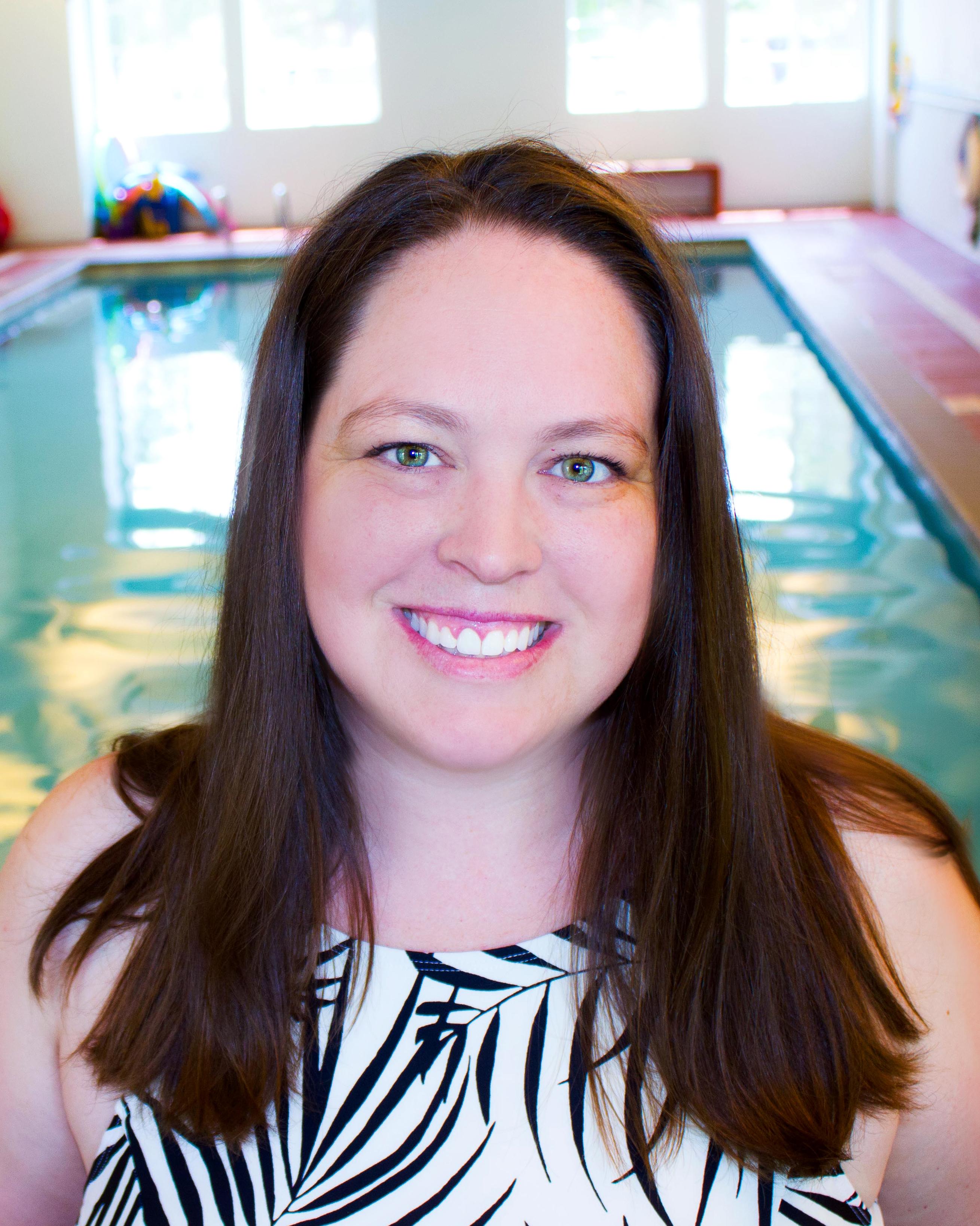 Ellen Lillegard